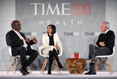 CMS Administrator Seema Verma Calls Medicare for All 'Scary' at TIME 100 Health Summit