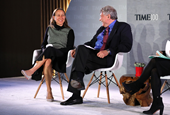 23andMe Founder Anne Wojcicki Says Consumers With Privacy Concerns Just Need Time to Get Used to Gen