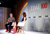 'We're Not As Healthy As We Should Be.' Fitbit CEO James Park Discusses New AFib Detection Partnersh