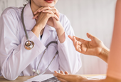How the Ban on Medical Advertising Hurt Women Doctors