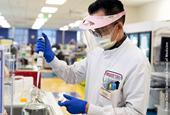 Regeneron Antibody Cocktail Offers COVID Protection