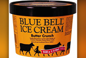 Some Blue Bell Ice Cream May Contain Plastic Pieces