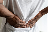 Drug Might Relieve Low Back Pain in Whole New Way