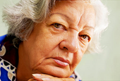 Survey: 1 in 3 Older Adults Feel Lonely