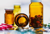 Many Taking Antibiotics Without a Prescription
