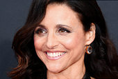 Julia Louis-Dreyfus Reveals Breast Cancer