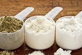 Protein Powder Can Provide Boost But At What Cost?