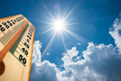 Heat Bakes the Nation, Here Are Some Safety Tips