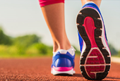 1 Short, Brisk Walk a Day May Keep Arthritis  Away