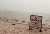 Report Warns of Water Pollution at U.S. Beaches