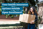 2020 Open Enrollment is over, but you may have options