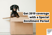 Do you qualify for a Special Enrollment Period?