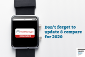 Time's running out! Update & compare Marketplace plans by December 15