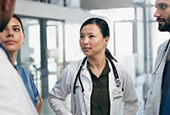 Primary Care Physician or Specialist? 4 Things to Consider