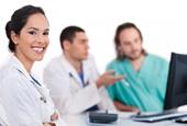Emerging Healthcare Fields