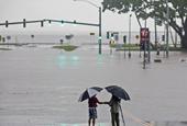 Waikiki flood concerns spur push for Hawaii shore protection
