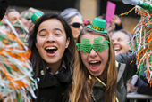 St. Patrick's Day spending expected to reach record high this year