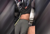 United getting slammed across social media, experts warn dragging incident may cause lasting damage