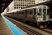 Chicago transit passenger says he found bed bug-filled bag on train