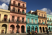 Traveling to Cuba is now quite easier, but still a challenging journey