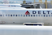 Delta apologizes for not kicking belligerent pro-Trump passenger off plane