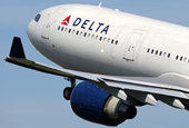 Delta flight attendants allegedly suing airline for discriminatory and anti-Semitic behavior