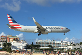 Why tourists are still flocking to paradise to get blown away by planes