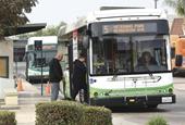California mandates 100-percent zero-emission bus fleet