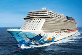 For cruise lovers: A look inside three megaships