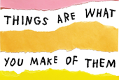 Adjusting the Definition of 'Creatives' : Artist Adam J. Kurtz on His New Book