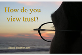 What's Your Leadership Trust Building POV?