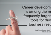 Are You Having Career Conversations?