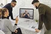 Leadership in the Hybrid Workplace
