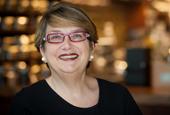 Starbucks Names Veteran Insider Lucy Helm as Chief Partner Officer