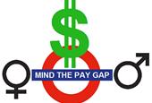 Takiung a Look at the Gender Wage Gap