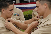Hiring and Onboarding Our Country's Veterans