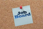 Erasing The Job Board
