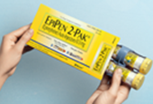Contrary to popular myth: The EpiPen story