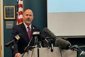 Prosecutor Says Deputies Were Justified In The Fatal Shooting Of Andrew Brown Jr.