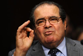 Why Liberal Loved to Hate Antonin Scalia