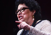 Justice Sotomayor Takes Aim at Lethal Injection