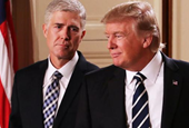 Should the President Get to Pick Supreme Court Justices?