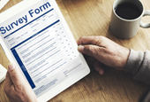 How good a job are you doing? Client surveys are the only way to know