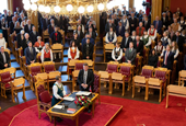 FALQs: The Rules Surrounding the Norwegian Bunad Dress