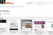 View Our New Web Resource: Indigenous Law Web Archive