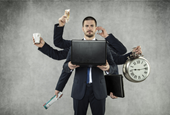 Out of focus: The multitasking dilemma