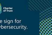Major Tech Companies Create Cybersecurity Charter of Trust