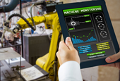 The Four Industry 4.0 Tipping Points