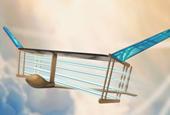 Ionic Wind Powers Noiseless Flight