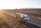 TuSimple Takes a LiDAR-Free Approach to Autonomous Trucks